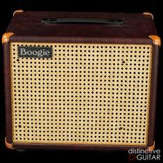 Mesa Boogie 1 x 12 Thiele Cab Wine Taurus / Wicker