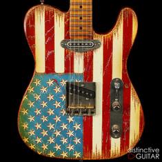Palir Titan American Flag Top