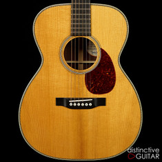 Bourgeois Aged Tone Rosewood OM