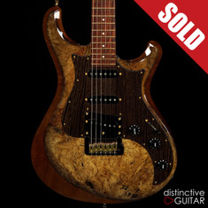 Knaggs Tier 2 Severn X Spalted Maple