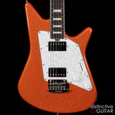 Ernie Ball Music Man Albert Lee Signature BFR #38 Orange Crush Sparkle