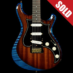 Knaggs Severn T1 Ocean Blue *SOLD*
