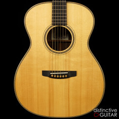 Goodall TROM Adirondack Spruce / East Indian Rosewood
