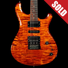 Knaggs Severn T2 HSH Aged Scotch