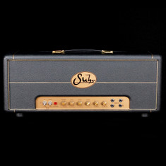 Suhr SL-68 100 Watt Handwired Plexi Amp