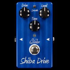 Suhr Shiba Drive Overdrive