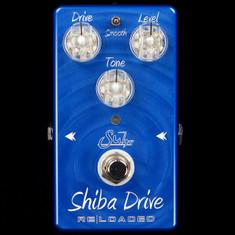 Suhr Shiba Drive Reloaded Overdrive