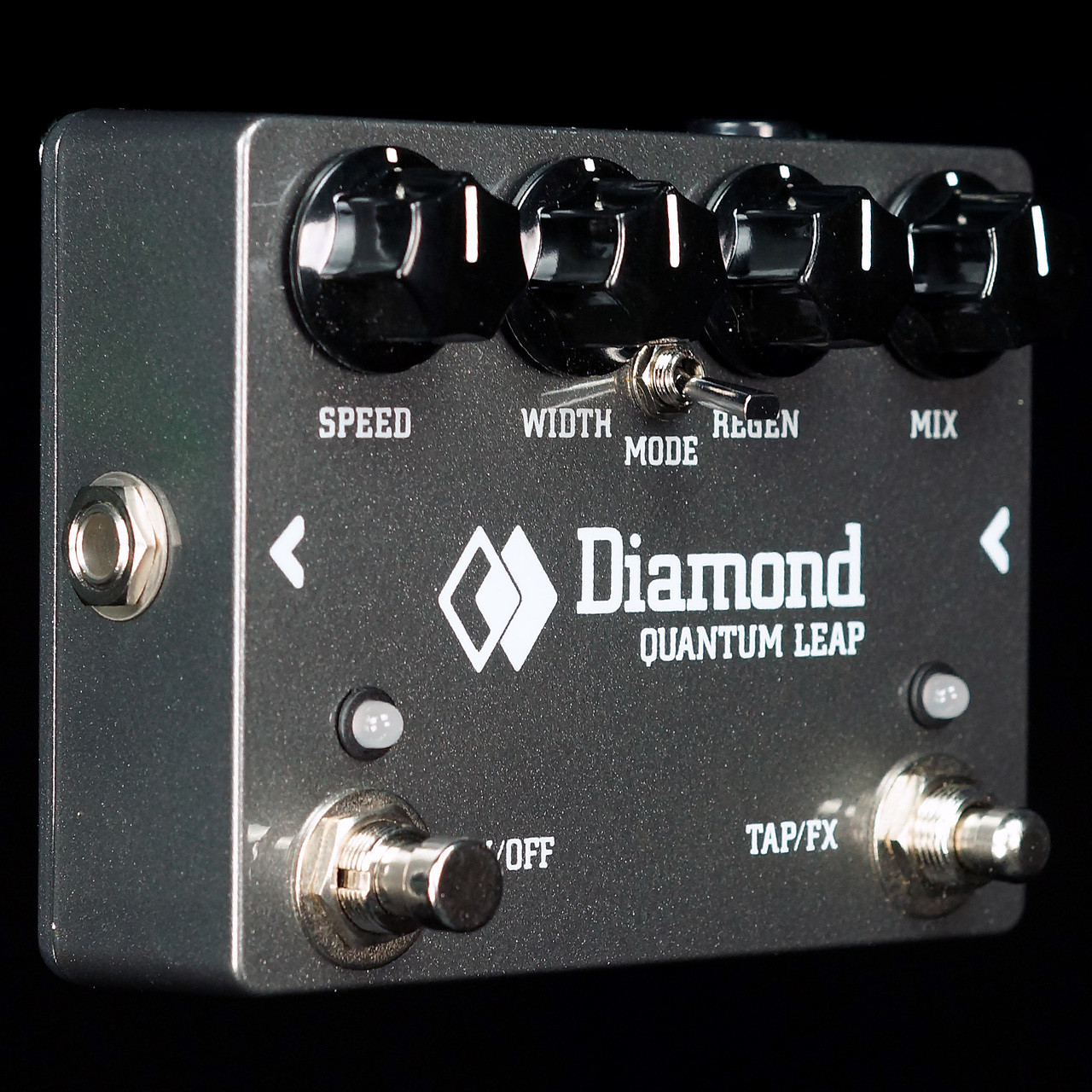Diamond Quantum Leap Delay w/ Modulation QTL 2
