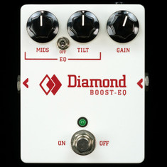 Diamond Boost-EQ Equalizer BEQ 1