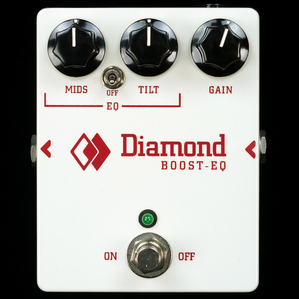 Diamond Boost-EQ Equalizer BEQ 1