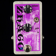 Dwarfcraft Zhago Clean Boost / Distortion / Fuzz