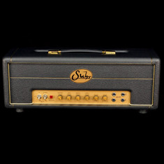 Suhr SL-67 50 Watt Handwired Plexi Amp
