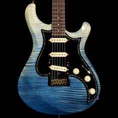 Knaggs Severn T1 Blue Wickedburst
