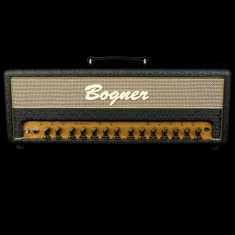 Bogner XTC Ecstasy 20th Anniversary 100 Watt Head