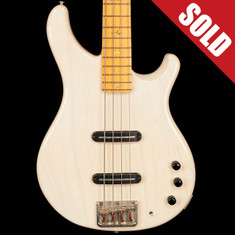 2002 PRS EB Bass Trans Blonde Ash *SOLD*