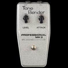 British Pedal Company Vintage Professional MKII Tone Bender OC81D