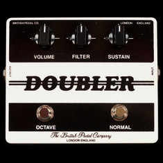 British Pedal Company Player Doubler