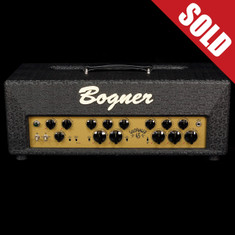 Bogner Goldfinger 45w Head