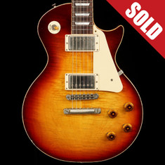 Rock N Roll Relics Heartbreaker 60' Cherry Burst