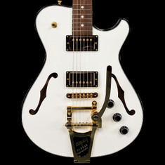 DEMO Knaggs Tier 3 Chena Bigsby Alpine White