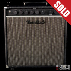 Two Rock Crystal 40 1x12 Combo Black