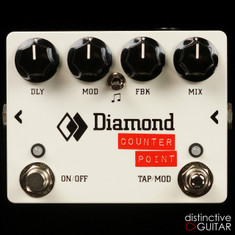 Diamond Counterpoint Tap Tempo Delay 1
