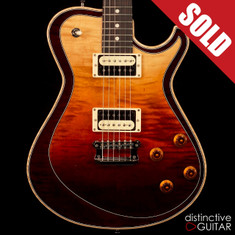 Knaggs Kenai T3 Double Purf Faded Wickedburst