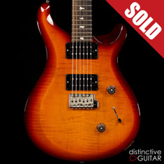 2013 Paul Reed Smith S2 Custom 24 Cherry Burst