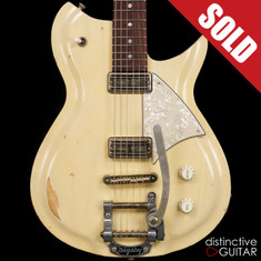 Fano Alt de Facto RB6 Trans Blonde