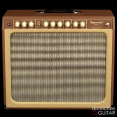 Tone King Imperial MKII Combo Brown