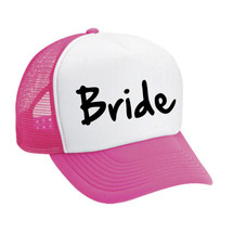 Snapback Hat Bride Women Accessories Bachelorette party Wedding Love Bridesmaids