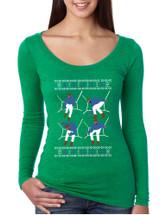 Women's Shirt 4 1-800 Hotline Bling Ugly Christmas Shirt Xmas Gift