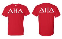 Fraternity & Sorority T-Shirt