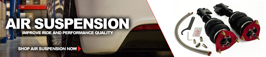 air suspension for all vehicles