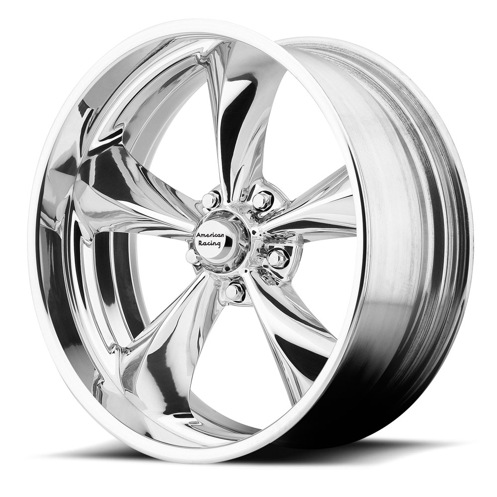 American Racing Car Wheels