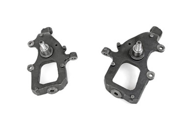 """04-08 Ford F150 2WD 2"""" Drop Spindles"""
