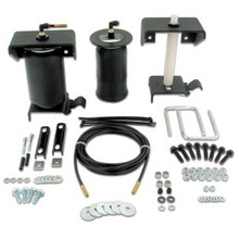 03-04 Dodge Durango 4wd W/Leaf  Rear Helper Bag Kit