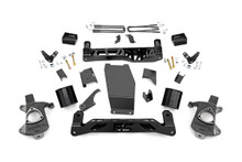 5in GMC Suspension Lift Kit (14-17 1500 Denali PU 4WD w/MagneRide)