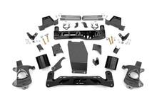 6in GMC Suspension Lift Kit (14-17 1500 Denali PU 4WD w/MagneRide)