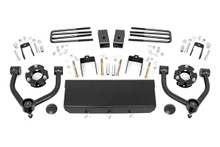 3in Nissan Bolt-On Lift Kit (16-17 Titan XD 2WD/4WD)