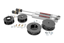 3in Toyota Suspension Lift Kit (10-18 4-Runner 4WD)