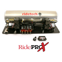 5 Gallon AirPod with RidePro-X Control System