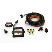 RidePro-X Control System