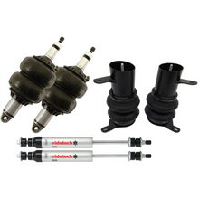 Air Suspension System for 58-60 Cadillac