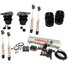 Level 1 Air Suspension System for 63-72 C10