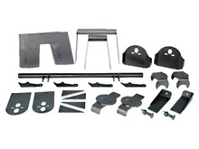 S-10 Complete Bag Bracket Kit