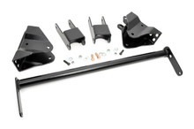 2in Ford Leveling Lift Kit (1999-2004 Ford)(F250-F350 Super Duty)