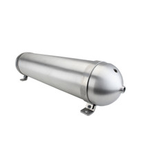 3 Gallon 28 Inch Seamless Air Tank
