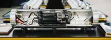ENDO-CVT 5 Gallon Tank 2 Corner and Compressor and Valves