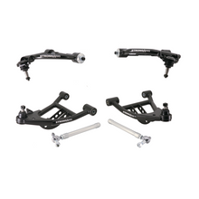 Tru Turn System for 1982-2003 S10. (For use with Shockwaves or CoilOvers)